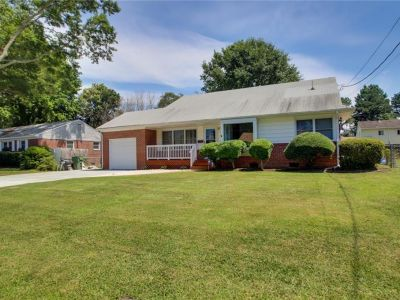 property image for 1633 Skyline Drive NORFOLK VA 23518