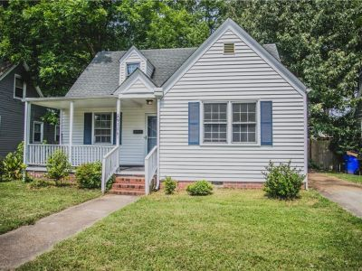 property image for 2911 Argonne Avenue NORFOLK VA 23509