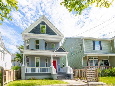property image for 430 30th Street NORFOLK VA 23508