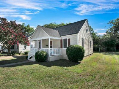 property image for 619 Kentucky Avenue HAMPTON VA 23661