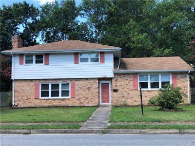 property image for 341 Nassau Place HAMPTON VA 23666