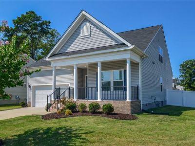 property image for 294 Concord Drive HAMPTON VA 23666