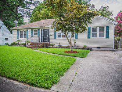 property image for 827 Jasmine Avenue NORFOLK VA 23502