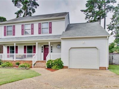property image for 1201 Springwell Place NEWPORT NEWS VA 23608