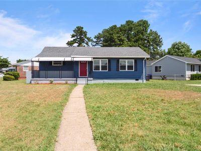 property image for 814 Dorset Avenue PORTSMOUTH VA 23701