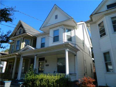 property image for 133 Linden Avenue PORTSMOUTH VA 23704