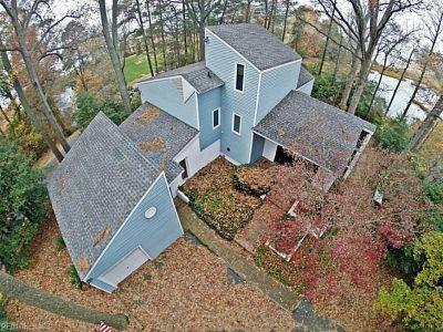 property image for 62 James River Lane NEWPORT NEWS VA 23606