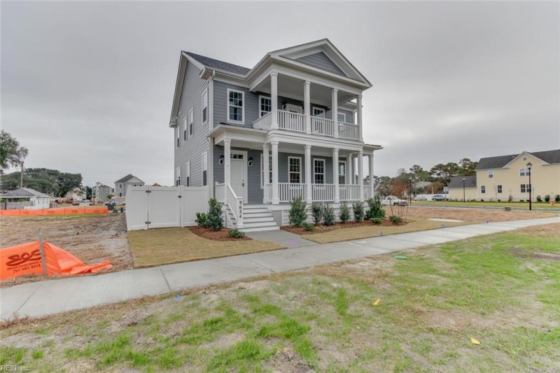 Photo 1 of 1 residential for sale in Norfolk virginia