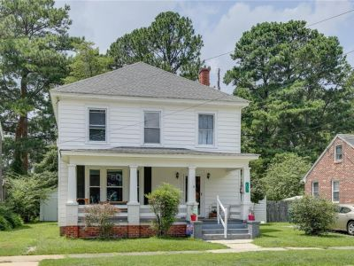 property image for 117 Causey Avenue SUFFOLK VA 23434