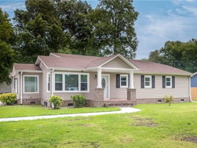 property image for 5056 Townpoint Road SUFFOLK VA 23435
