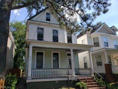 property image for 315 34th Street NORFOLK VA 23508