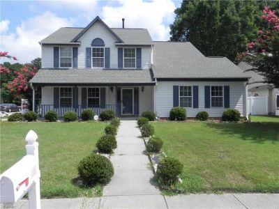 property image for 35 Wills Way HAMPTON VA 23666