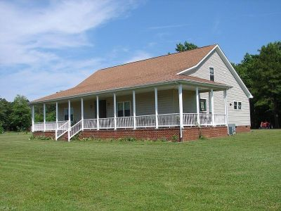 property image for 314 Collins Road SUFFOLK VA 23438