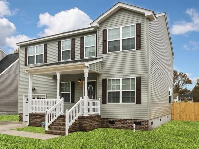 property image for 2501 Effingham Street PORTSMOUTH VA 23704