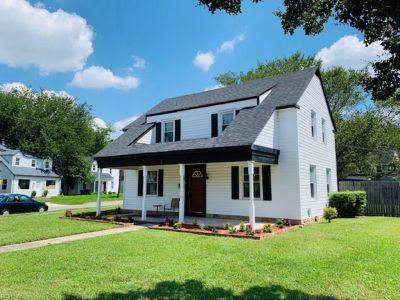 property image for 7 Alden Avenue PORTSMOUTH VA 23702
