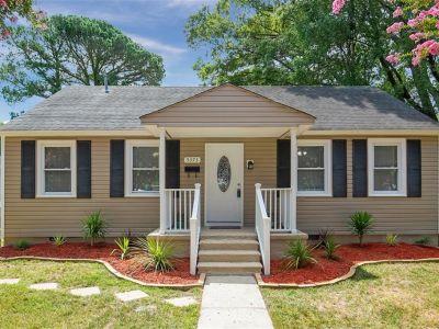 property image for 5373 ASHBY Street NORFOLK VA 23502