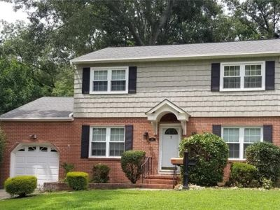 property image for 287 Paulette Drive NEWPORT NEWS VA 23608