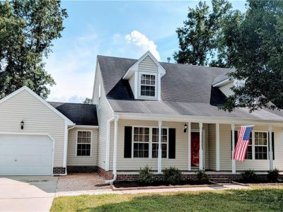 property image for 276 Jonathans Way SUFFOLK VA 23434