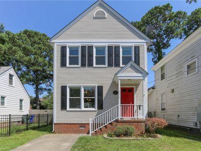 property image for 7416 Major Avenue NORFOLK VA 23505