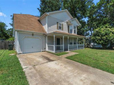 property image for 8015 Van Patten Road NORFOLK VA 23505