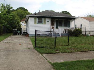 property image for 2326 Mckann Avenue NORFOLK VA 23509