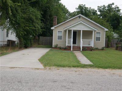 property image for 464 Raleigh Avenue HAMPTON VA 23661