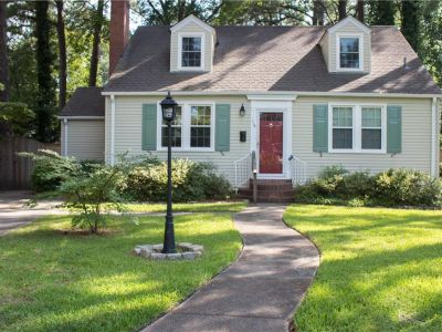property image for 113 Ridgeley Road NORFOLK VA 23505