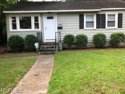 property image for 1521 Baychester Avenue NORFOLK VA 23503