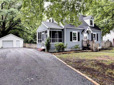 property image for 20 Newport Avenue NEWPORT NEWS VA 23601