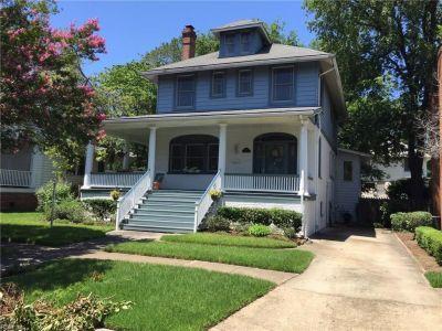 property image for 1108 Rockbridge Avenue NORFOLK VA 23508