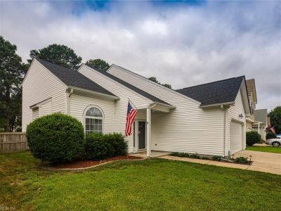 property image for 826 Holbrook Drive NEWPORT NEWS VA 23602