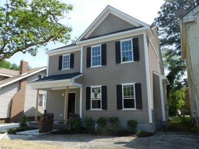 property image for 873 43rd Street NORFOLK VA 23508