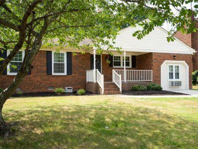 property image for 10 Westview Drive HAMPTON VA 23666
