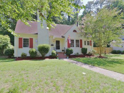 property image for 1019 Delaware Avenue SUFFOLK VA 23434