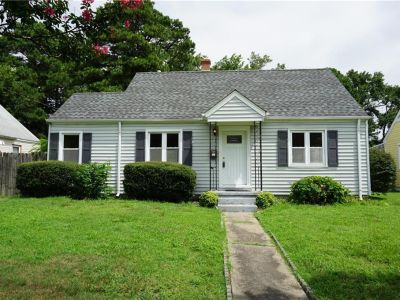 property image for 538 Timothy Avenue NORFOLK VA 23505