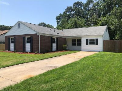 property image for 603 Essex Park Drive HAMPTON VA 23669