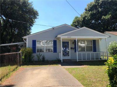 property image for 3203 Herbert Street NORFOLK VA 23513