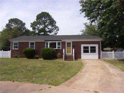 property image for 109 Hilda Circle HAMPTON VA 23666