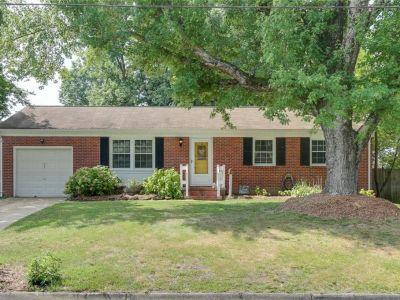 property image for 334 Thalia Drive NEWPORT NEWS VA 23608