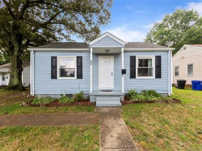 property image for 68 Bolling Road PORTSMOUTH VA 23701