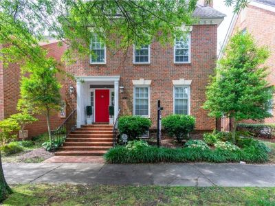 property image for 321 Raleigh Avenue NORFOLK VA 23507