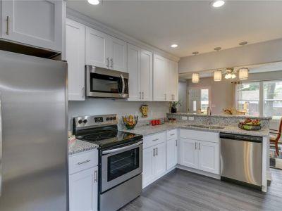 property image for 2714 Grandy Avenue NORFOLK VA 23509
