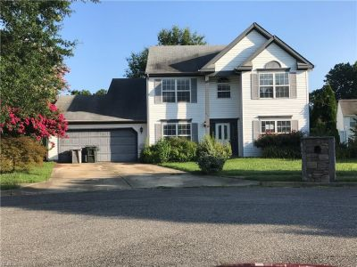 property image for 23 Bexley Lane HAMPTON VA 23666