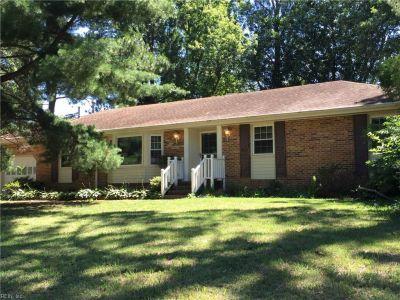 property image for 3521 Shelton Road PORTSMOUTH VA 23703