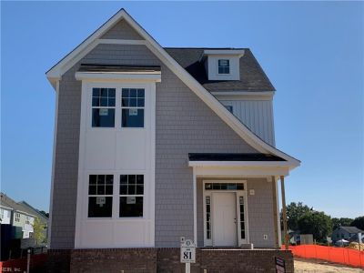 property image for 1020 CHARTWELL Drive NEWPORT NEWS VA 23608