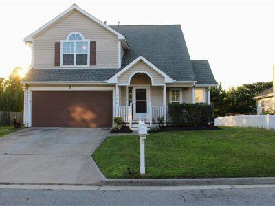 property image for 116 Nottingham Boulevard SUFFOLK VA 23434