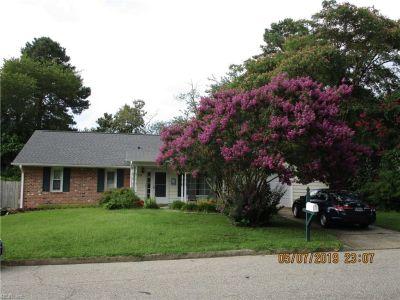 property image for 115 Wells Road NEWPORT NEWS VA 23602