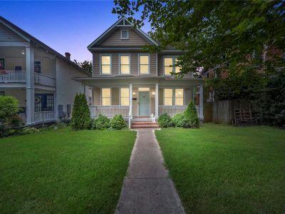 property image for 314 Douglas Avenue PORTSMOUTH VA 23707
