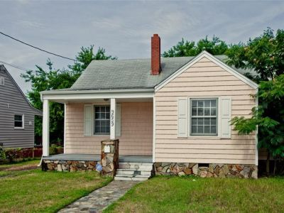 property image for 9659 14th View Street NORFOLK VA 23503