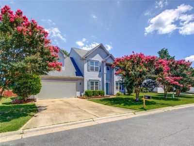 property image for 6412 Aberdeen Place SUFFOLK VA 23435